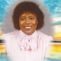 Mrs. Doris Marie Gaines-Armstrong