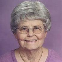 Ellen Nichols Hansen