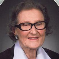 Mrs. Anne Elizabeth Rogers