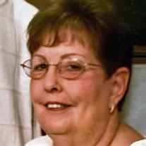 Dorothyann Deuel Vincent