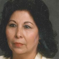 Mary F. Sanchez