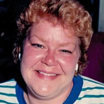 Donita Kay Olson