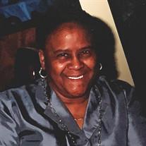 Vergie Lee Metcalf