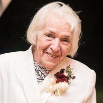 Phyllis Mae Martin
