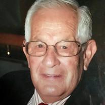 Pierre Felix Dumas