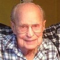 Mr. Calvin C.  Langhurst