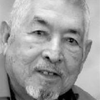 Isidoro Hinojosa