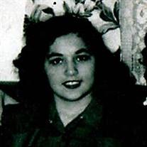 """Antonia J. """"Toni"""" Bruno Tryon"""