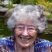 Doris Maxine Hartman