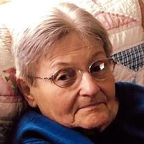 Dora Ann Fortney