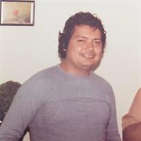 Mr Carlos Caal