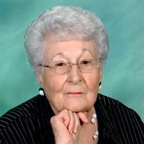Ella Barbara Engbrock