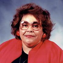 Cynthia Elizabeth Brown