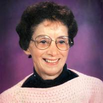 Mary A. (Oliveira) Hughes
