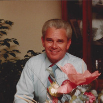 George Ellis Page Jr.