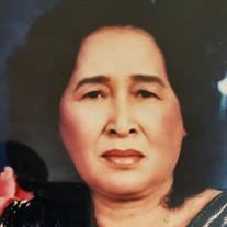 Mrs. Moeun Kong