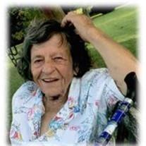 Ms. Joyce Louise Ward