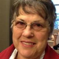 Mrs. Barbara Ann Krob