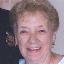 Dolores M Danka