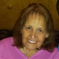 Elaine Mary Stewart