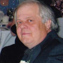John Wayne Melton