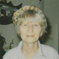 Jeanette Eileen Fisher