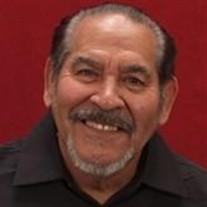 Alberto Duran Hernandez
