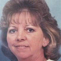 Mary Diane Barrett Baker