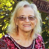 Elsie Mae Billups