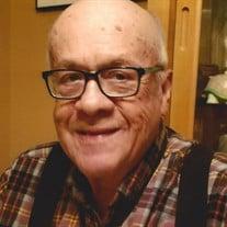 Mr. William Eugene Alden