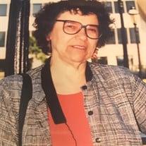 Mrs.  Ada Gertrude Bass
