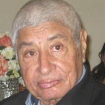 Melecio Reyes Munguia