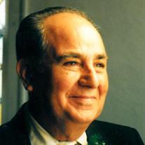Leonard Owen Rangel