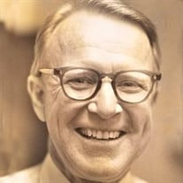 Norman R. Wheelock