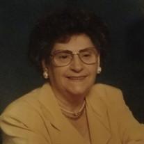 Josephine Piccitto