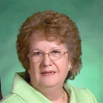 Sue Ellen Britt