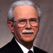 Albert E. Hobbs Sr.