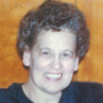 Louise Brantan