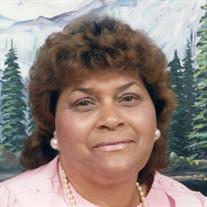 Mamie Odell Carter