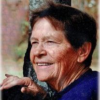 Jeannine Irene Kiehl