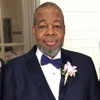 Mr. Richard Allen, Jr.