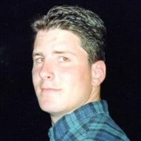 Kevin W. Garnett