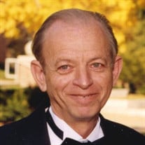 Donald C. Wolfe