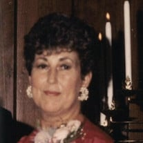 Linda Osborne  Sykes