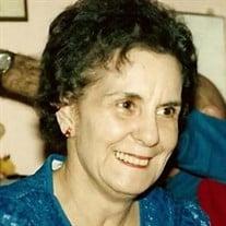 Arlene G. Flint