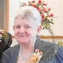 Eva Jane Baker