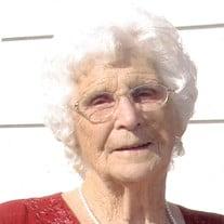 Loraine Payne MacDonald