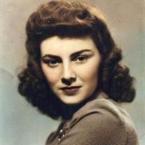 Helen Louise Kensrue