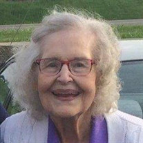 Dorothy Jean Harmon
