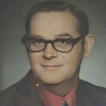 Bernard J. Carte